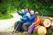 Vitalhotel am Stadtpark::Wandern im Harz